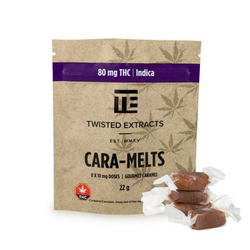 Twisted Extracts Cara Melts