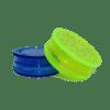 Colourful Plastic Grinder