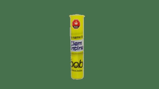 BOB Clementine Cartridge