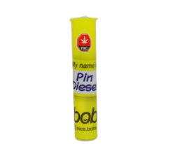 BOB Pin Diesel Cartridge