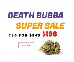 death bubba super sale