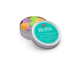 Bliss Gummies Party Mix 300mg