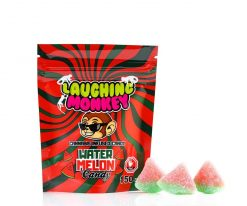 Laughing Monkey Watermelon Candy 150mg