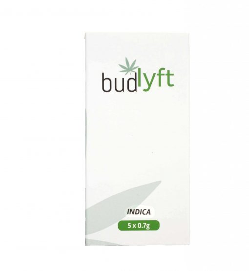 BudLyft Indica Pre-Rolls