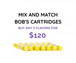 mix and match bob cartridges