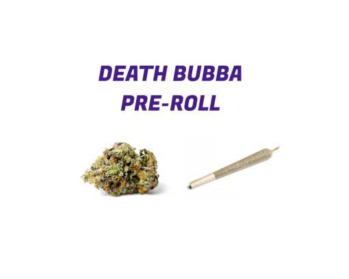 Death Bubba Pre-Roll