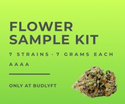 Flower Sample Kit
