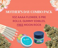 Mother's Day Combo Pack