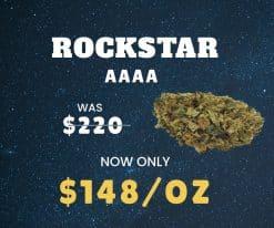 Rockstar Strain