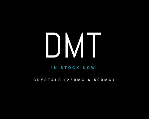 DMT Crystals