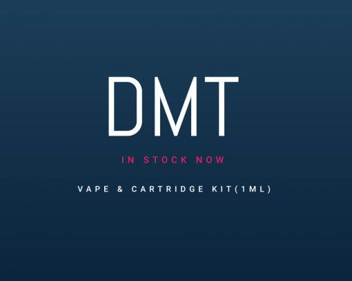 DMT Vape and Cartridge Kit