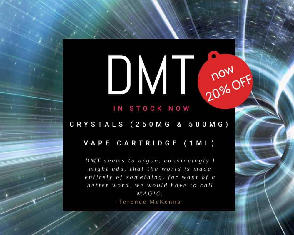 DMT For Sale