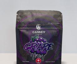 Canndy Edibles Grape 150mg