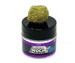 Grape Moon Rock