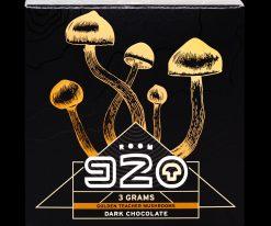 Room 920 Dark Chocolate Magic Mushroom