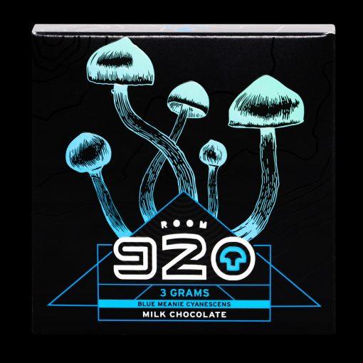 Room 920 Milk Chocolate Magic Mushroom