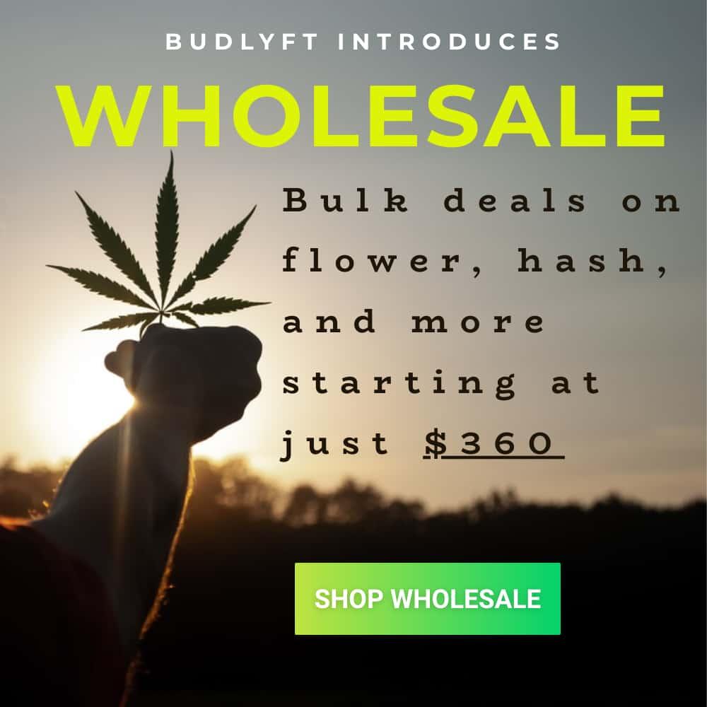 weed wholesale
